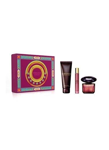 Versace Parfüm Set Renksiz